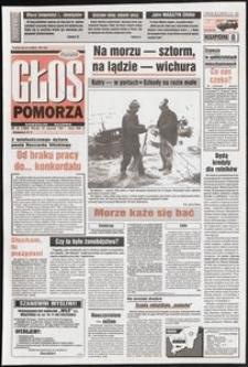 Głos Pomorza, 1994, styczeń, nr 20