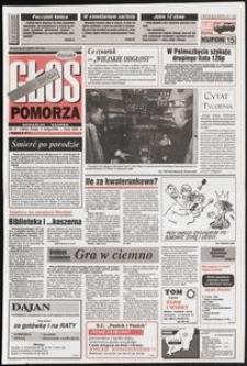Głos Pomorza, 1994, luty, nr 27