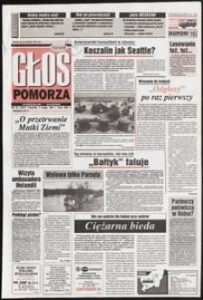 Głos Pomorza, 1994, luty, nr 28