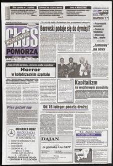 Głos Pomorza, 1994, luty, nr 29