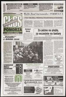 Głos Pomorza, 1994, luty, nr 36