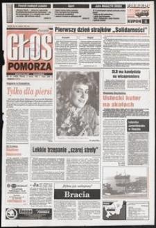 Głos Pomorza, 1994, marzec, nr 56