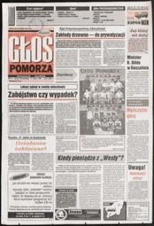 Głos Pomorza, 1994, marzec, nr 61