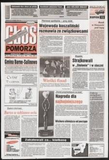 Głos Pomorza, 1994, marzec, nr 63
