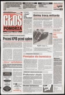Głos Pomorza, 1994, marzec, nr 64