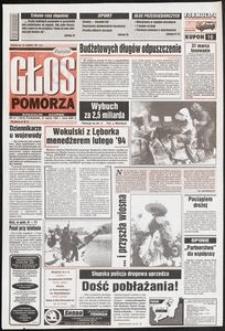 Głos Pomorza, 1994, marzec, nr 67