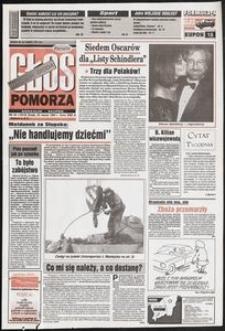 Głos Pomorza, 1994, marzec, nr 69