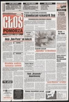 Głos Pomorza, 1994, marzec, nr 70