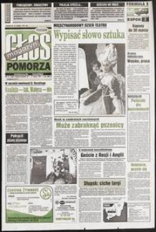 Głos Pomorza, 1994, marzec, nr 72