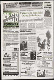 Głos Pomorza, 1994, kwiecień, nr 77