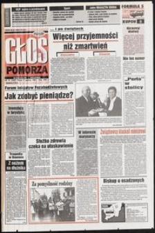 Głos Pomorza, 1994, kwiecień, nr 78