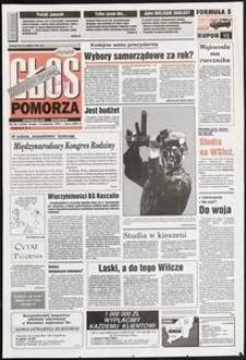 Głos Pomorza, 1994, kwiecień, nr 85
