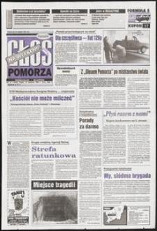 Głos Pomorza, 1994, kwiecień, nr 87