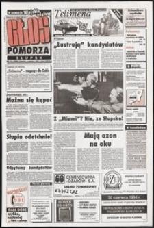 Głos Pomorza, 1994, czerwiec, nr 131