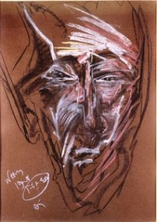 Portrait Bohdan Filipowski's [3]