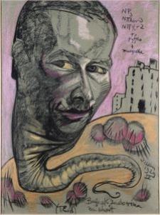 Portrait Włodzimierz Nawrocki's [7]