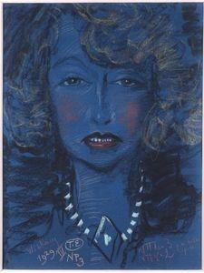 Portrait Nena Stachurski's [1]