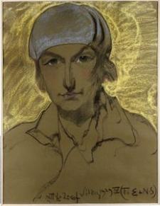 Portrait Helena Stachurski's