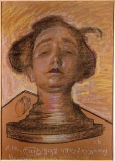 Portret Heleny Białynickiej-Birula [2]