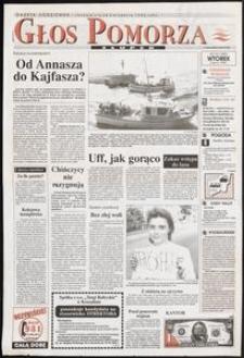 Głos Pomorza, 1994, lipiec, nr 153