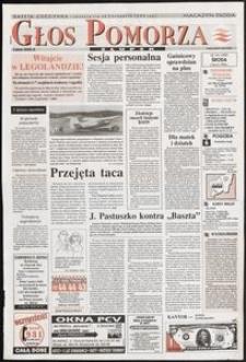 Głos Pomorza, 1994, lipiec, nr 154