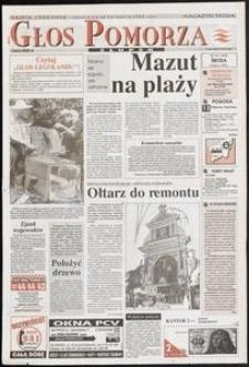 Głos Pomorza, 1994, lipiec, nr 160