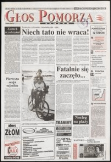 Głos Pomorza, 1994, lipiec, nr 164