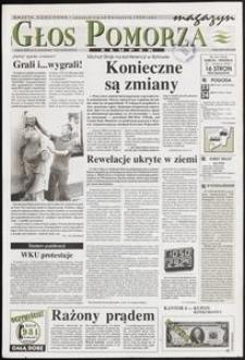 Głos Pomorza, 1994, lipiec, nr 169