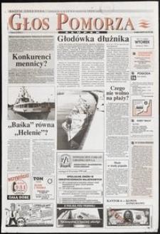 Głos Pomorza, 1994, lipiec, nr 171
