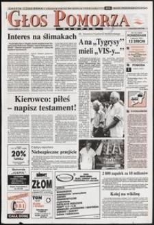 Głos Pomorza, 1994, sierpień, nr 176