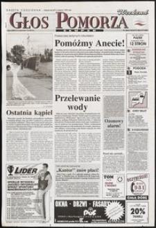 Głos Pomorza, 1994, sierpień, nr 180