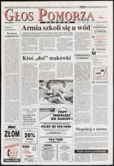Głos Pomorza, 1994, sierpień, nr 182