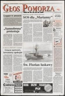Głos Pomorza, 1994, sierpień, nr 188