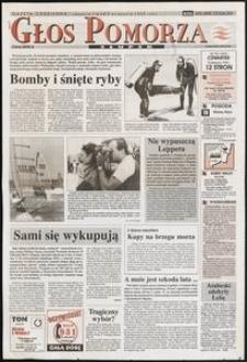 Głos Pomorza, 1994, sierpień, nr 190