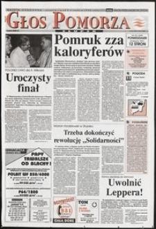Głos Pomorza, 1994, sierpień, nr 193