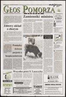 Głos Pomorza, 1994, sierpień, nr 198