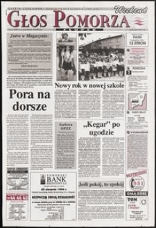 Głos Pomorza, 1994, wrzesień, nr 203