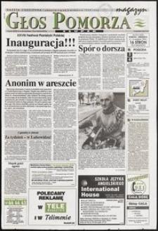 Głos Pomorza, 1994, wrzesień, nr 204