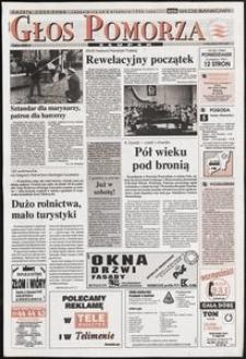Głos Pomorza, 1994, wrzesień, nr 205