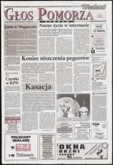 Głos Pomorza, 1994, wrzesień, nr 209
