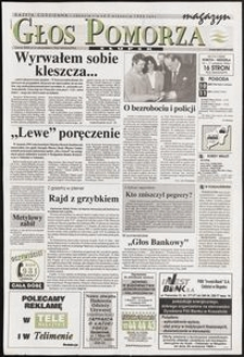 Głos Pomorza, 1994, wrzesień, nr 210