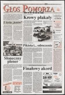 Głos Pomorza, 1994, wrzesień, nr 211