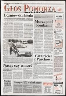 Głos Pomorza, 1994, wrzesień, nr 218