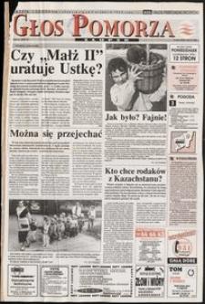 Głos Pomorza, 1994, październik, nr 229