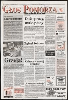 Głos Pomorza, 1994, październik, nr 230