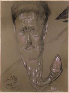 Portrait Stefan Glass's [1]