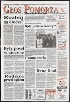 Głos Pomorza, 1994, październik, nr 237