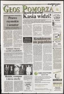 Głos Pomorza, 1994, październik, nr 240