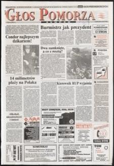 Głos Pomorza, 1994, październik, nr 241