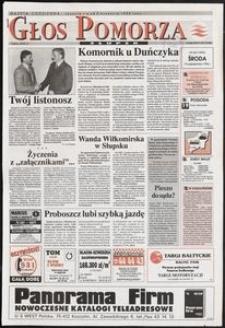 Głos Pomorza, 1994, październik, nr 243